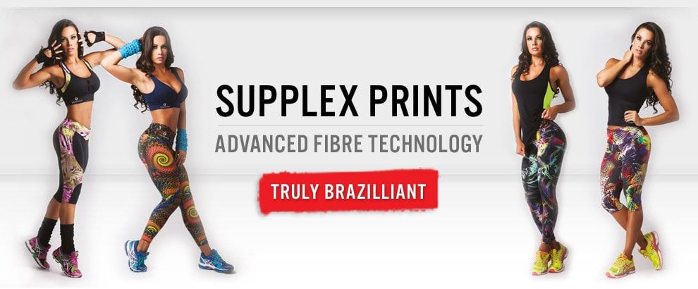 Supplex prints 2