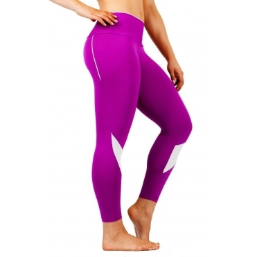 'Allure' Women's Lycra Sport Fitness Leggings