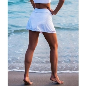 'Ball Girl' Tennis Skirt / Skort / Shorts