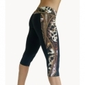 'Beast Mode' Fitness Capri Legging