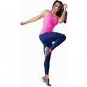 "Blue Emana ""Splendour"" Anti Cellulite Fitness Legging"