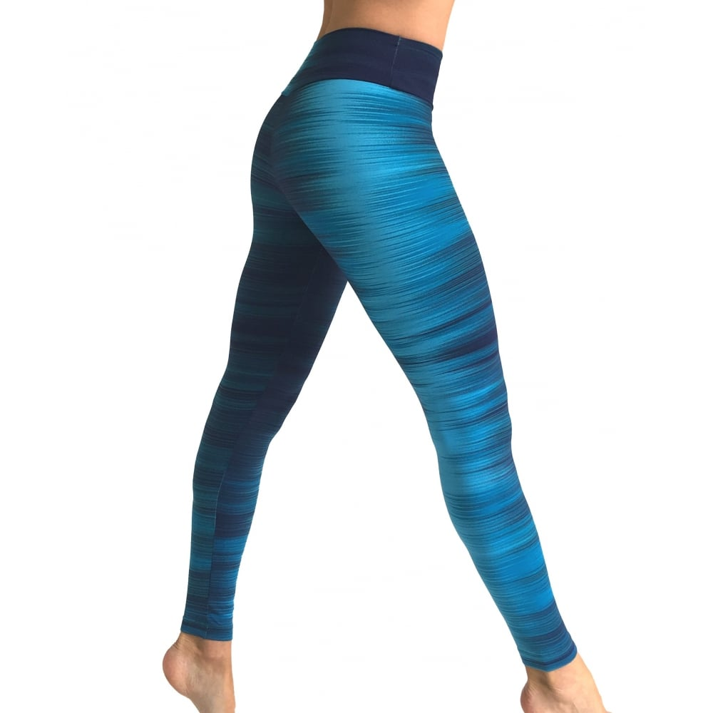 722902d65f Blue print fitness leggings