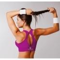 Cote d'Azur Light Fitness Bra Top 2 Colours
