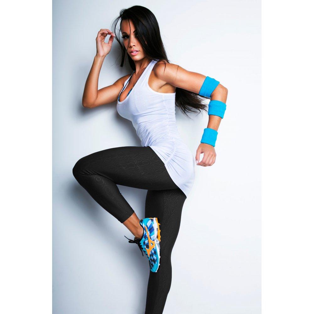 Fitness Leggings Material: Womens Black Sexy Gym Leggings Black Fitness Leggings