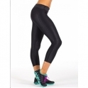 Day to Night 'Foxy' Subtle Print Fitness Legging