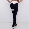 Diva Power Garter Fitness Leggings