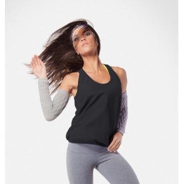'Easy Breezy' Brazilian Fitness Top 4 Colours