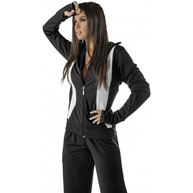 'Elite' Lightweight Boyfriend Sports Jacket