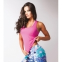 'Fast Lane' Light Running Vest Top 3 Colours Petite