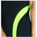 "'Feliz"" Running Fitness Hi Vis Vest Top"