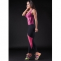 'Fired Up' Fitness Leggings