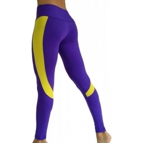 'Firefly' Light Supplex Fitness Tights