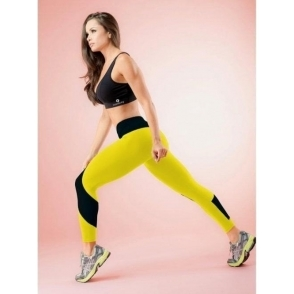 'Flossy' Light Gym Leggings/Running Tights