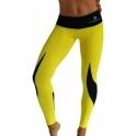 'Flossy' Light Gym Leggings/Running Tights