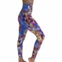 'Game Player' High Waisted Light Fitness Leggings