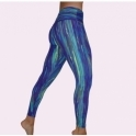 'Get Jiggy With It' Supplex Compression Fitness Leggings