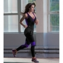 'Hollaback Girl' Fitness All-In-One Jumpsuit