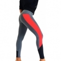 "'Hollywood Hills"" Supplex Fitness Leggings"