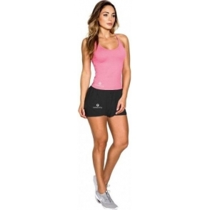 'Hot Shots' Running Shorts Black