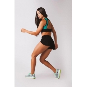 'Hot-To-Trot' Fitness  Running Shorts