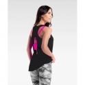 'Jetsetter' Fitness Vest Top