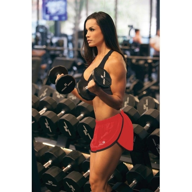 Ladies 'Rep-Max' Sport Shorts