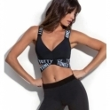 Limited Edition 'Fix Me Up' Luxury Gym Leggings