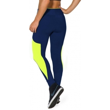 'Lunges & Lipgloss' Supplex Gym Leggings