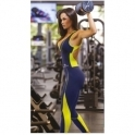 'Lunges 'N' Lipgloss' All-In-One Fitness Jumpsuit SOLD OUT!!
