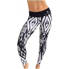 'Luxo' Light Supplex Yoga Leggings
