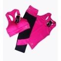 Lycra Sport 'Candy' Fitness Vest Top