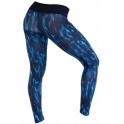 'Moonshine' Light Supplex/Lycra Fitness Leggings