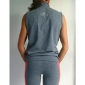 'Motiv8' Sleeveless Jacket/Running Vest
