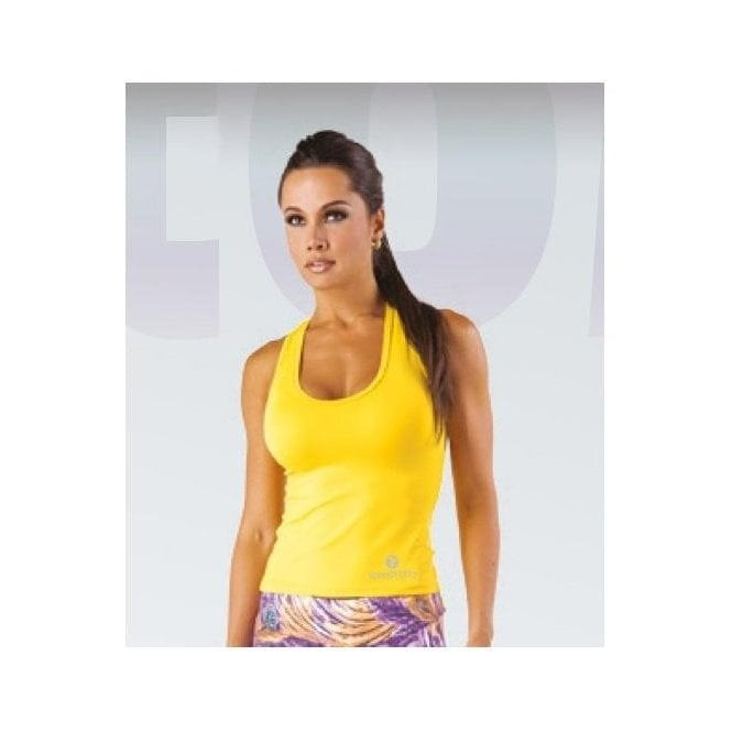 PETITE Supplex 'Vista' Sports Fitness Top 4 Colours