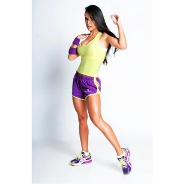 Pro Mesh Fitness 'Jump' Shorts