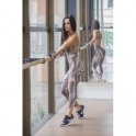 'Provocateur' Sports Fitness Jumpsuit/Catsuit