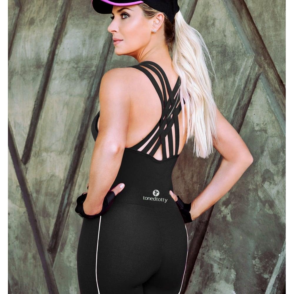 316b84b4e30f Brazilian Supplex Fitness Jumpsuit All-In-One Gym Leggings