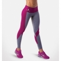 'Rocky Romance' Leggings With Co2 Control