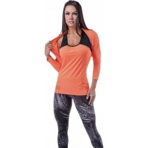 'Run Free' Compression Fitness/Gym Leggings