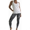 "SOLD OUT! ""Apres-Ski Light Fitness Gym Leggings"