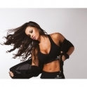 SOLD OUT! 'Brazilliant' Batwing Sports Fitness Mesh Jacket