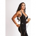 SOLD OUT! 'By Popular Demand' Fitness All-In-One Jumpsuit