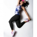 "SOLD OUT! Emana ""Splendour"" Luxury Slimming Fitness Legging"