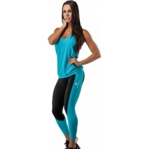 SOLD OUT! Fun Loving 'Peppy' Gym Leggings