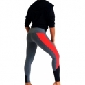 "SOLD OUT 'Hollywood Hills"" Supplex Fitness Leggings"