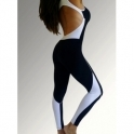SOLD OUT!! 'Hot Off The Press' Fitness All-In-One Jumpsuit