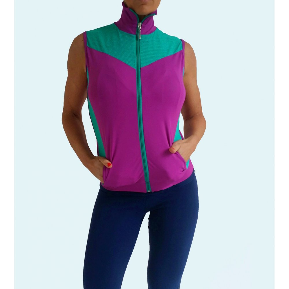 Buy Sleeveless Tops, we stock a wide range of Men's and Women's Running Vests.