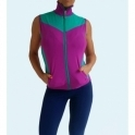 'Sporty' Sleeveless Running Vest Top/Jacket