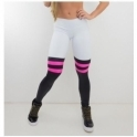 Squatproof Prima Donna Emana Sock Fitness Leggings