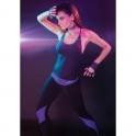 'Street Dance' Supplex Fitness Leggings